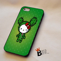 Hello Kitty Kaktus iPhone 4s Case iPhone 5s Case iPhone 6 plus Case, Galaxy S3 Case Galaxy S4 Case Galaxy S5 Case, Note 3 Case Note 4 Case