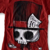 The Mad Hatter T-Shirt