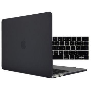 RYGO Hard Cover Case for New MacBook Pro Retina 13 15 Case A1706 A1707 A1989 A1990 with Touch Bar OR A1708 w/out Touch Bar
