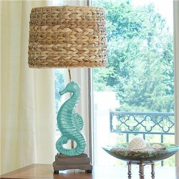 Seahorse Table lamp - Shades of Light