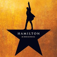 Hamilton The Broadway Musical Grab Bag $20 Value