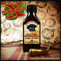 HowToGrowAMoustacheStore — Bay Rum Cologne / Aftershave