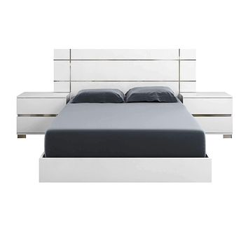 Icon Queen Bed