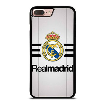 REAL MADRID FOOTBALL CLUB iPhone 8 Plus Case Cover