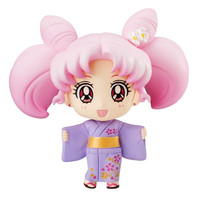 Chibi Usagi Yukata verion Petite Chara Sailor Moon