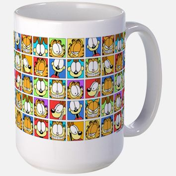 Garfield Coffee Mugs | Garfield Travel Mugs - CafePress