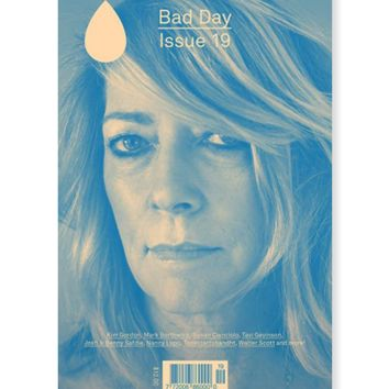 Bad Day, Issue 19