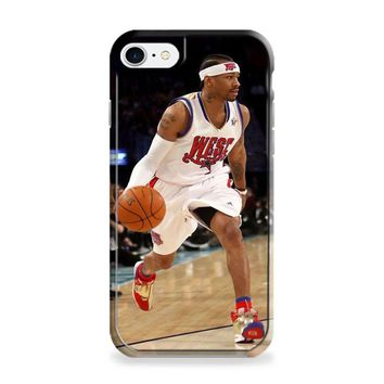 Allen Iverson (dribbling) iPhone 6 | iPhone 6S Case