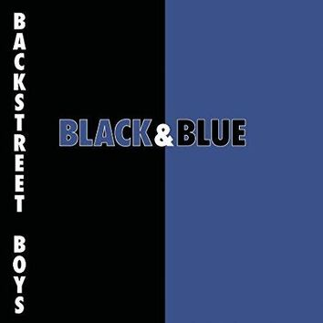 Backstreet Boys - Black & Blue