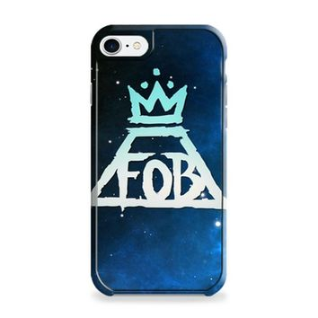 FOB Fall Out Boy Logo iPhone 6 | iPhone 6S Case