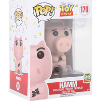 Funko Disney Toy Story Pop! Hamm Vinyl Figure