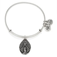 Guardian Of Peace Charm Bangle