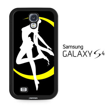Anime Sailor Moon Samsung Galaxy S4 Case
