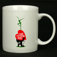 Dave Matthews Band For Ceramic Mugs Coffee *