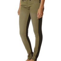 BILLABONG PEDDLER JEAN - JUNGLE LOVE
