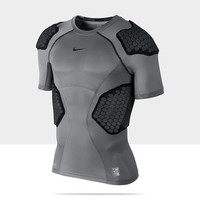 Check it out. I found this Nike Pro Combat Hyperstrong Four-Pad 13 Men's Football Shirt at Nike online.
