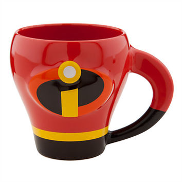 Disney The Incredibles Mug | Disney Store