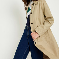 UO Belted Trench Coat | Urban Outfitters