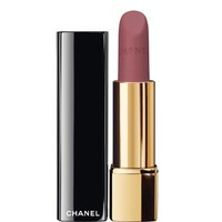 ROUGE ALLURE VELVET INTENSE LONG-WEAR LIP COLOUR (53 LA MYSTÉRIEUSE) - ROUGE ALLURE VELVET - Chanel Makeup