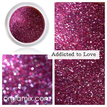 Addicted to Love Glitter Pigment