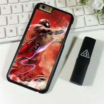 CREYUG7 Michael Jordan Basketball Dunk iPhone 6 Plus | 6S Plus Case Planetscase.com