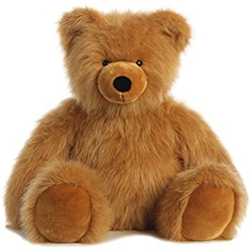 Aurora World Beauchamp Bear Plush
