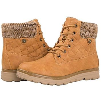 Fashion Work Boots | Women's Ankle Boots