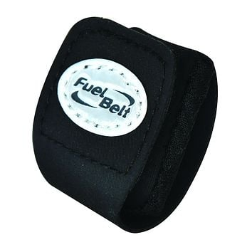 Fuelbelt Shoe Pod Pocket, Black
