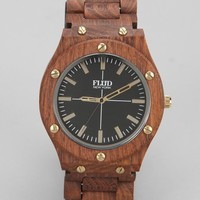 Flud The Konstruct Watch - Urban Outfitters