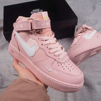 [Free Shipping ]Nike Air Force 1 Low AJ7311-200  Basketball Shoes