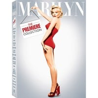 Marilyn Monroe: The Premiere Collection
