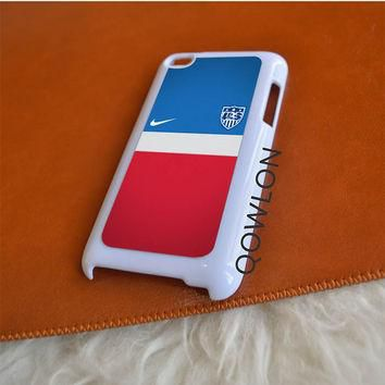 US Soccer Jersey iPod Touch 4 | 4TH GEN Case