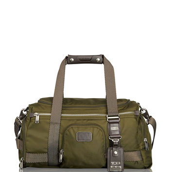 Olive Alpha Bravo Maxwell Gym Bag - Tumi