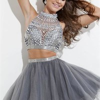 Rachel Allan - 6646 - Prom Dress - Homecoming - Rachel Allan 6646