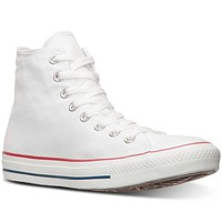 Converse Men's Chuck Taylor Hi Top Casual Sneakers from Finish Line Men - All Men's Shoes - Macy's