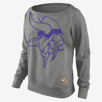 Check it out. I found this Nike Wildcard Epic (NFL Vikings) Women's Sweatshirt at Nike online.