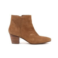 Matisse Margarite Bootie - Saddle