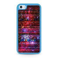 Aztec Galaxy Nebula 2 iPhone 5C case