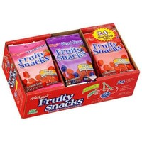 Kellogg's Fruity Snacks Variety Pack-24 ct.