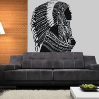 Wall Decal Indian Woman Girl Belly Dance Girl Dancer Gym Silhouette Vinyl Sticker Home Decor Bedroom Art Design Interior NS379