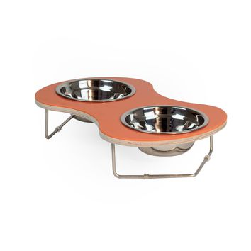 Amoeba Pet Feeder
