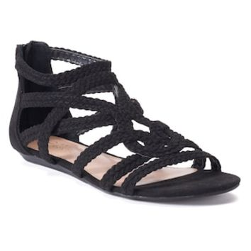 LC Lauren Conrad Baneberry Women's Sandals | null