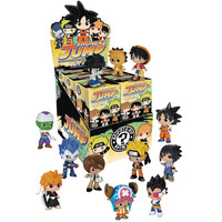 Shonen Jump Best of Anime Series 2 Blind Box Figures by Funko