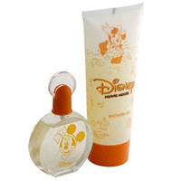 Gift/Set Daisy Duck 2 Piece Perfume By Disney For Girl