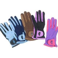 Ovation Childs Pony Rider Gloves