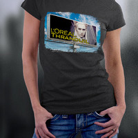 Lord Of The Rings, Lord Of The Rings L'oreal Thranduil T Shirt
