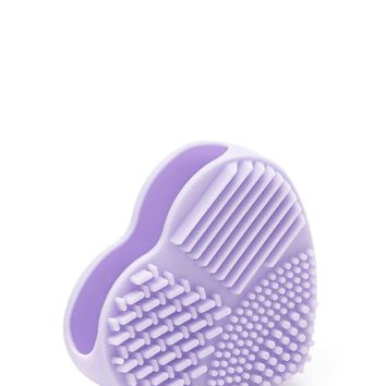 Heart Brush Cleaning Tool