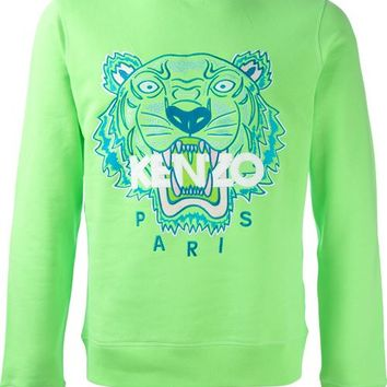 Men - Kenzo 'Tiger' Sweatshirt - Tessabit.com – Luxury Fashion For Men and Women: Shipping Worldwide
