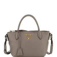 Prada Small Daino Tote Bag