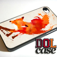 FIREFOX iPhone Case Cover|iPhone 4s|iPhone 5s|iPhone 5c|iPhone 6|iPhone 6 Plus|Free Shipping| Delta 343
